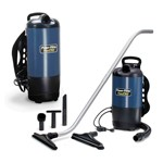 Back Pack Vacuums