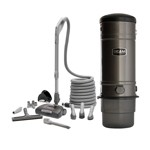 Central Vac Vacuums