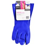 Blue Household Gloves