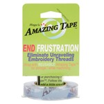 Sewing Tapes and Adhesives