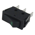 Steam Cleaner Switches