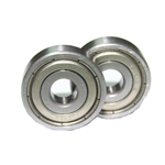 Vacuum Bearings