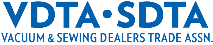 Vacuum and Sewing dealers trade association