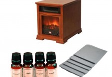 Fireplace Supplies